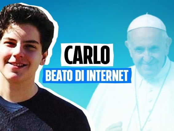 Carlo Acutis, dalla fede intensa al miracolo: ecco come un ragazzo di 15 anni è diventato beato