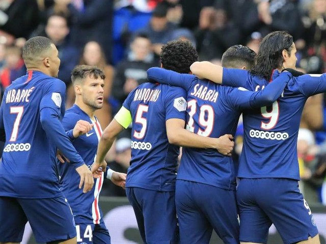 Diretta PSG Lione/ Streaming video DAZN: finale di Coppa di Lega francese