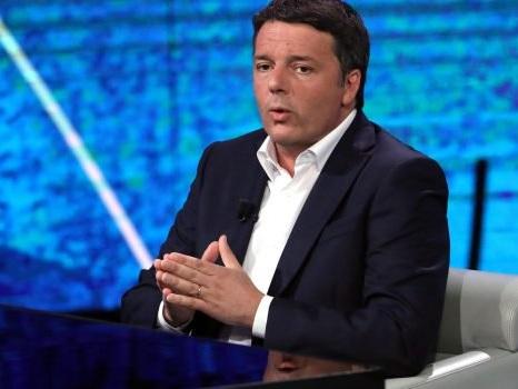 """Nasce il gruppo """"Italia Viva"""" alla Camera: in 25 vanno con Renzi"""