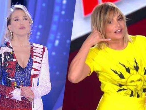 Ascolti Tv, ecco chi ha vinto la sfida dello share fra Grande Fratello e The Voice Of Italy