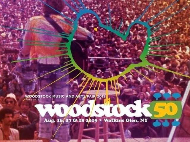 Woodstock 50, è finita?