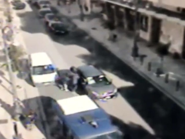 La criminalità a Cerignola: dagli assalti a bancomat, tir e blindati alla 'cannibalizzazione' dei mezzi rubati
