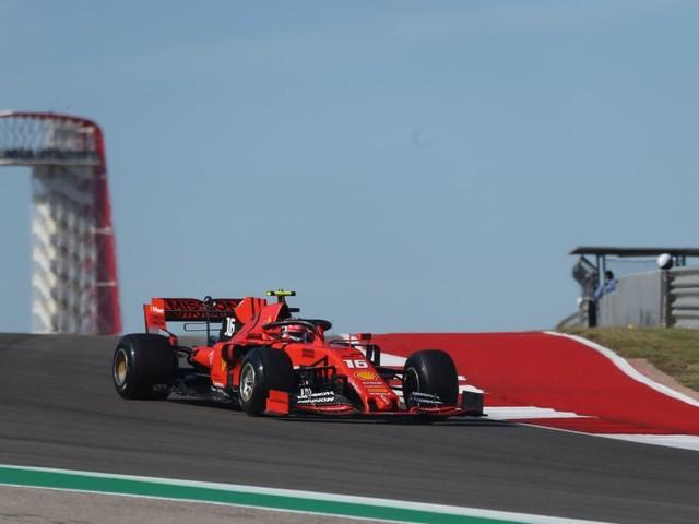 F1, Charles Leclerc penalizzato di 10 posizioni nel GP Brasile 2019! Motore nuovo per la Ferrari, in pista con componenti 2020!