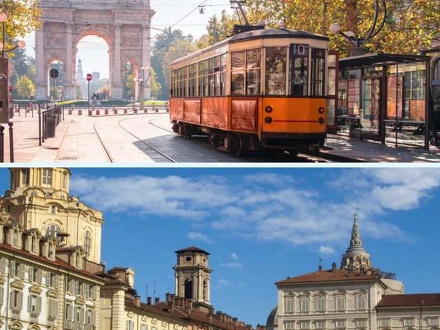 Da Milano a Torino, in bicicletta: la nuova pista ciclabile