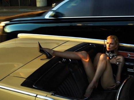 """Charlize Theron """"Atomica Bionda"""" al cinema è regina di incassi"""