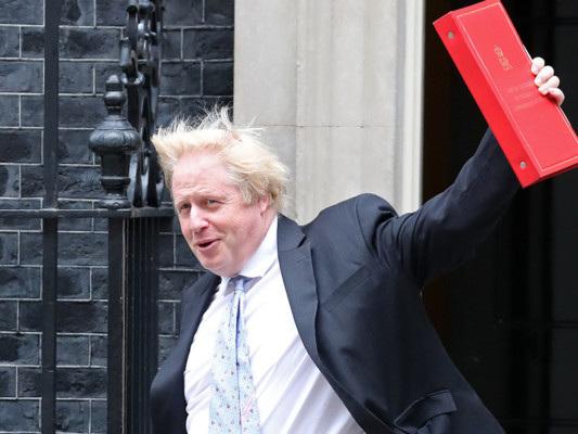 Boris Johnson non sarà processato per menzogne sulla Brexit