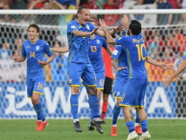 VIDEO Ucraina-Corea del Sud 3-1, highlights, gol e sintesi Finale Mondiali Under 20 calcio: Pidruha firma la doppietta del trionfo