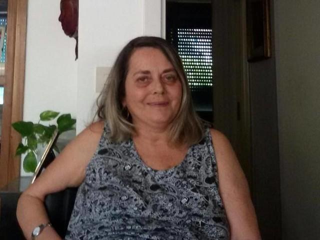 Gioia, 55 anni, una figlia: «La mia vita da disabile con 285 euro al mese»