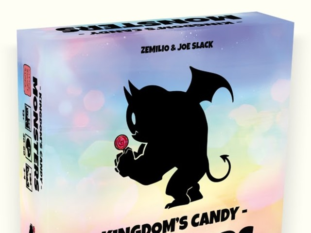 [Recensione] Kingdom's Candy Monsters