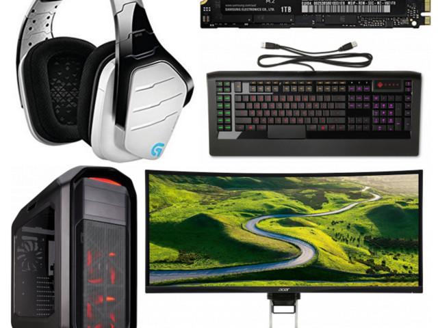 Amazon Gaming Week: tutte le migliori offerte dal 12 al 18 giugno