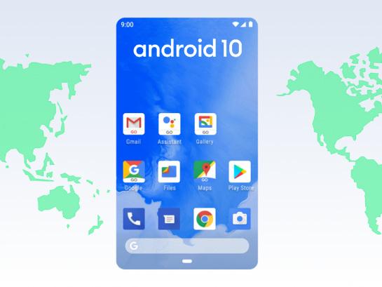Android 10 disponibile su moltissimi smartphone grazie a ROM Custom