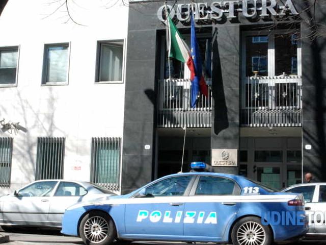 Espulsi ma ancora in Italia, rimpatriati dagli agenti della Polizia due stranieri