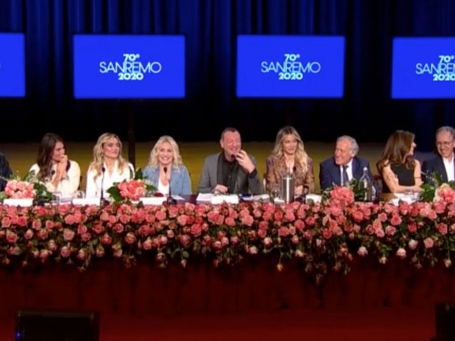Tutti gli ospiti di Sanremo 2020