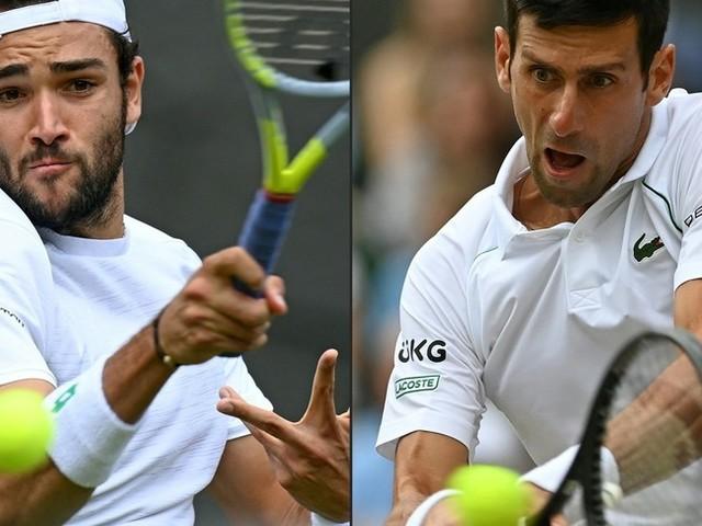 """Secondo Pietrangeli Berrettini può vincere Wimbledon: """"Per il suo servizio ci vuole il porto d'armi"""""""
