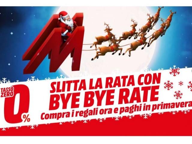 Slitta la rata con volantino MediaWorld di dicembre per Huawei P30 Lite, Mate 20 Lite ed iPhone 11 Pro