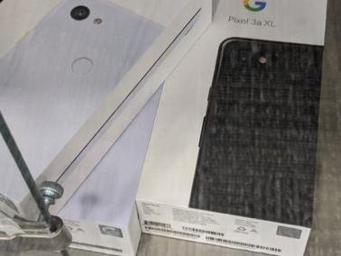 Google Pixel 3a XL avvistato in un negozio Best Buy