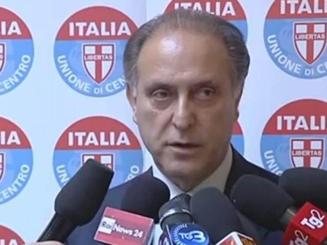 """'Ndrangheta, Lorenzo Cesa indagato: """"Sono estraneo ai fatti ma lascio la segreteria dell'Udc"""""""