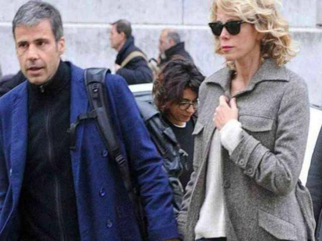 Dopo 6 anni di matrimonio, alessia marcuzzi ha mollato al suo destino il marito paolo calabresi?