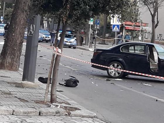 Lecce: ubriaco alla guida investe padre e figlio. Morto il 60enne Albino Saracino, di Avetrana Ferito il 17enne. Arrestato il conducente, un 35enne: contestato l'omicidio stradale