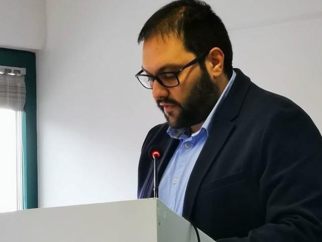 Filctem Pesaro Urbino, Andrea Piccolo è il nuovo segretario generale