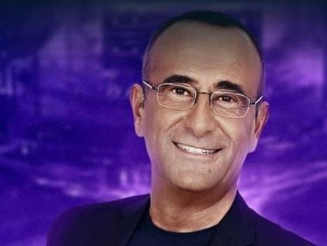 Ascolti Tv 20 settembre vince Tale e quale show (20,1%) su Rosy Abate 2