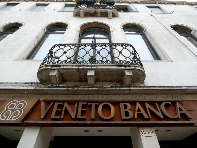 La rabbia degli azionisti in Veneto. Soci valutano ricorso