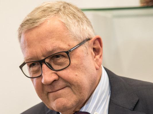 Klaus Regling, l'uomo più potente d'Europa