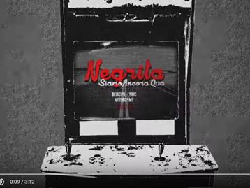 Negrita – Siamo Ancora Qua: guarda il lyric video della nuova canzone