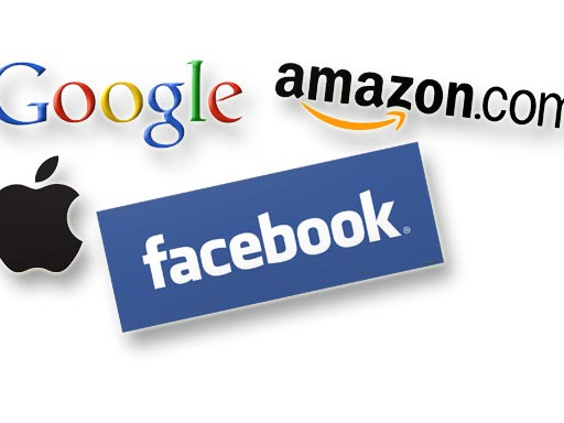 Chi fermerà Google, Facebook e Amazon?