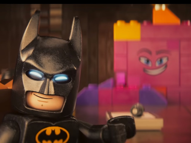 The LEGO Movie 2 Batman si sposa nel nuovo spot del film?!