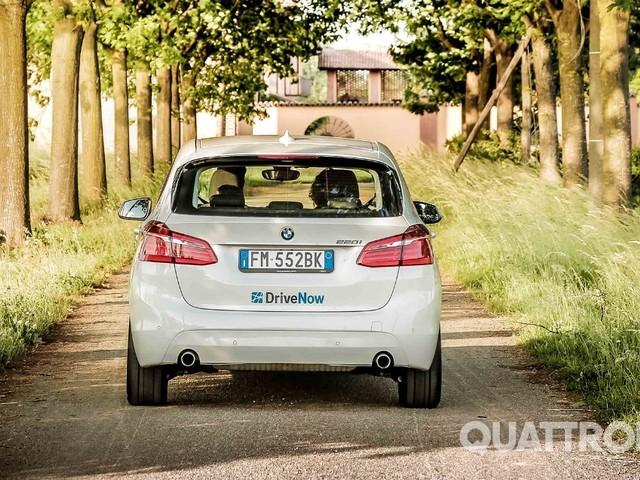 car sharing - Share Now allunga la durata dei noleggi