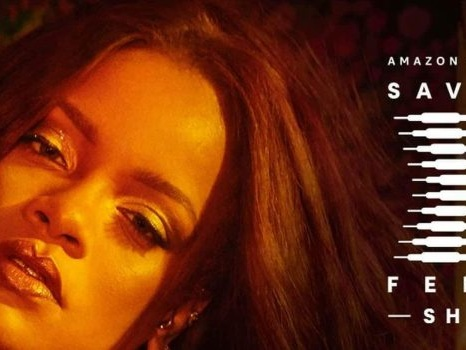 Come guardare lo show di Rihanna per Savage X Fenty su Amazon Prime Video il 20 settembre