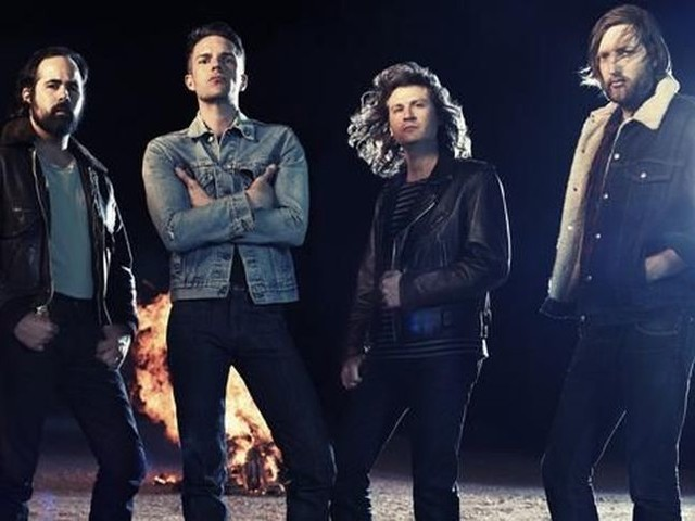 Killers: pubblicato il video di 'Rut' – GUARDA