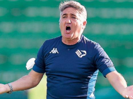 """Palermo sconfitto dal Francavilla, Boscaglia: """"Siamo stati remissivi, atteggiamento sbagliato"""""""