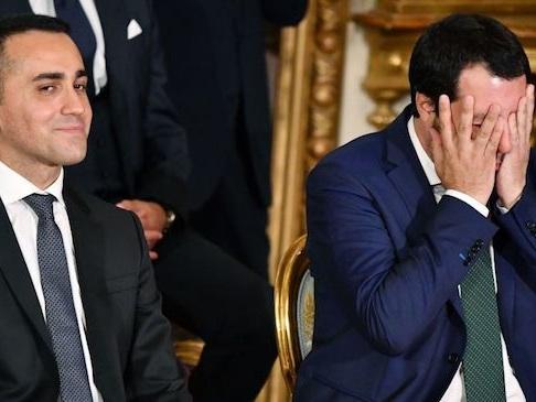 """Caso Diciotti, la Giunta Immunità vota per il """"no"""" al processo a Salvini"""