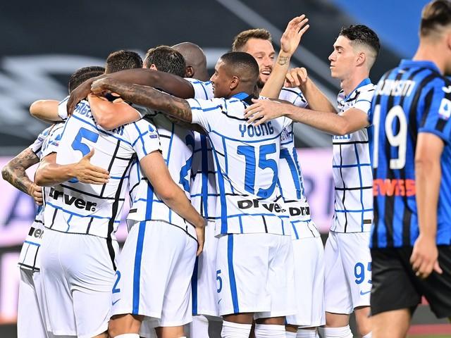 Atalanta-Inter 0-2 | D'Ambrosio e Young regalano il secondo posto a Conte