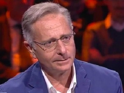 Ciao Darwin, Paolo Bonolis su concorrente paralizzato: «Un'onda di sciocchezze dette e scritte»