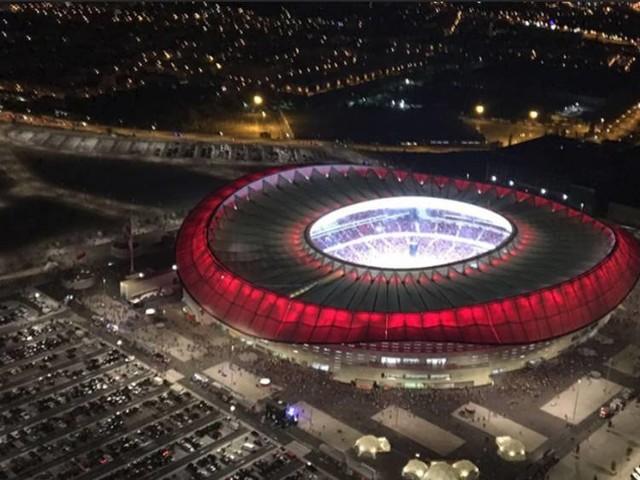 Atletico-Barcellona femminile da record: oltre 60.000 spettatori