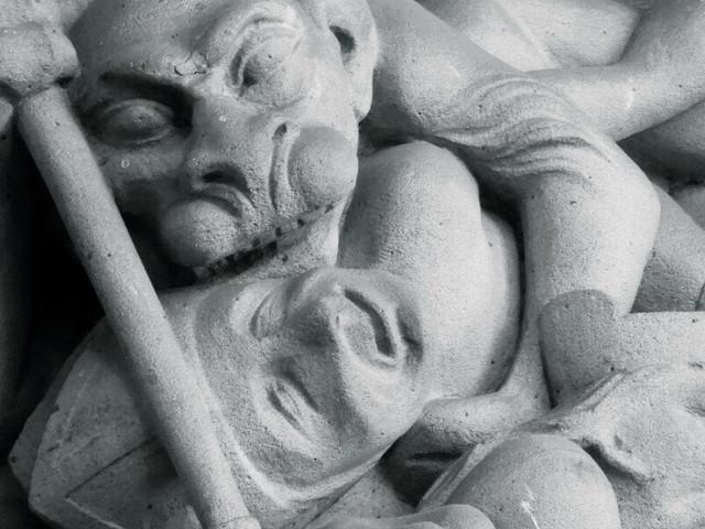 LETTURE/ Gigli, l'uomo e il bivio continuo tra morte e grazia