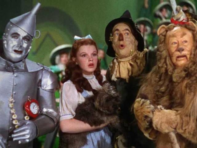 Google e il Mago di Oz: guardate l'easter egg che sta ''incantando'' i fan del film (e non solo)
