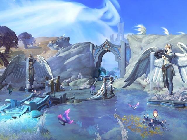 World of Warcraft: Shadowlands rinviato: arriverà nel 2020 ma non ha più una data