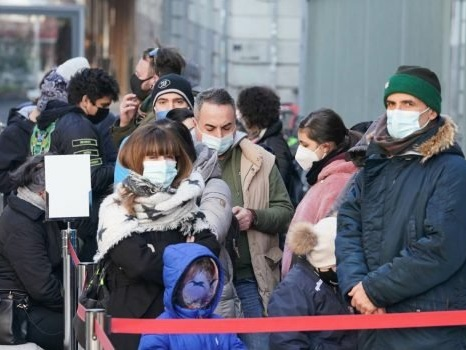 Coronavirus, Gimbe: serve un lockdown rigoroso di 3 settimane