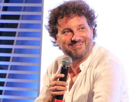 """Leonardo Pieraccioni a Blogo: """"Niente tv con Conti e Panariello, no alle fiction, sono pigro"""""""