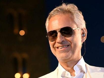 """Andrea Bocelli clamoroso sulle molestie di Placido Dominigo: """"Una cosa assurda"""""""