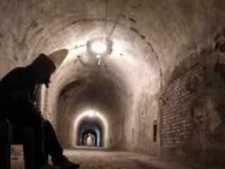 Oro, amanti e spie I segreti del bunker fascista, nazista e democristiano