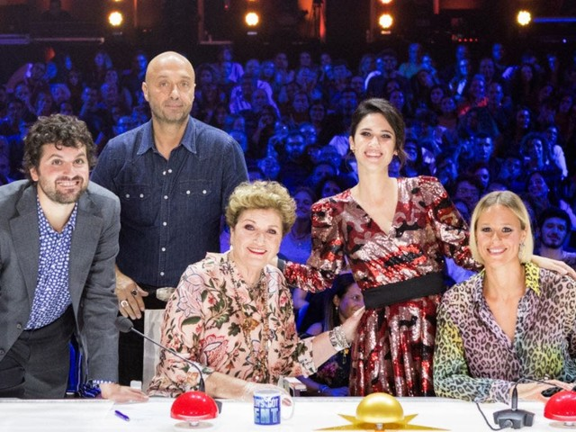 Italia's Got Talent 2021: confermate giuria e conduttrice