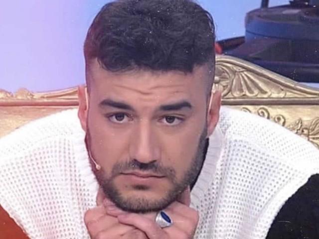 Anticipazioni Uomini e Donne: Lorenzo Riccardi teme di fare la scelta sbagliata