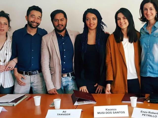 Bologna, lo sportello per studenti rifugiati non è solo un aiuto burocratico ma un'idea politica