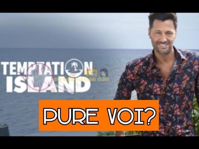 'Temptation Island' Un'altra coppia arriva al capolinea…