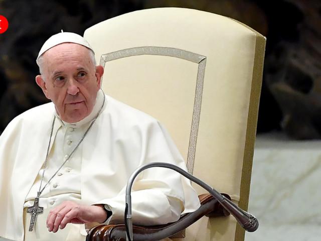 """Papa Francesco: """"La violenza sulle donne è una piaga aperta, dappertutto"""""""
